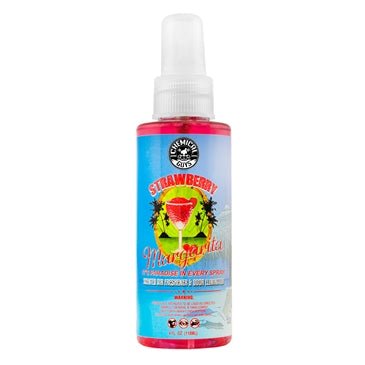Strawberry Margarita Scent Premium Air Freshener & Odor Eliminator (4 oz)