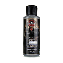 Tire and Trim Gel for Plastic and Rubber (4 oz)