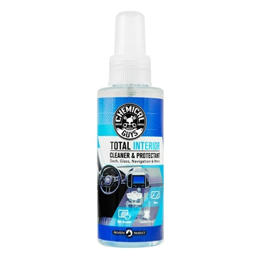 Total Interior Cleaner & Protectant (4 oz)