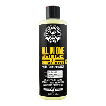 V4 All In One Polish + Shine + Sealant (16 oz)