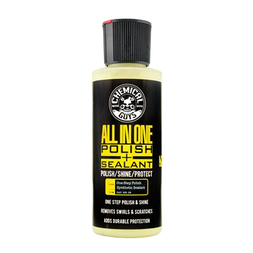 V4 All In One Polish + Shine + Sealant (4 oz)