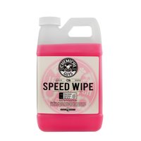 SPEED WIPE QUICK DETAILER & HIGH SHINE SPRAY 64oz