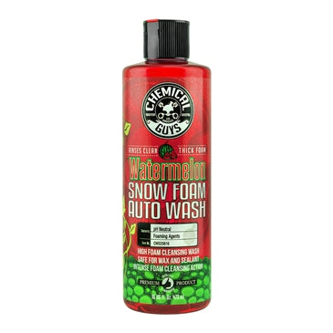 Watermelon Snow Foam Auto Wash Cleanser (16 oz)