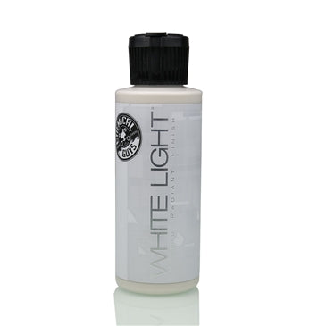 White Light Hybrid Radiant Finish (4 oz)