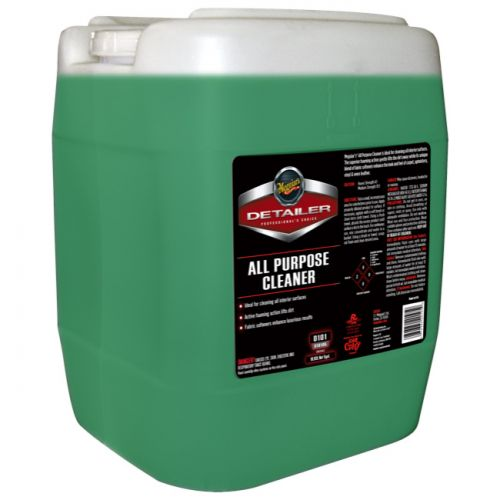 Meguiar's  All Purpose Cleaner, 5 Gallon