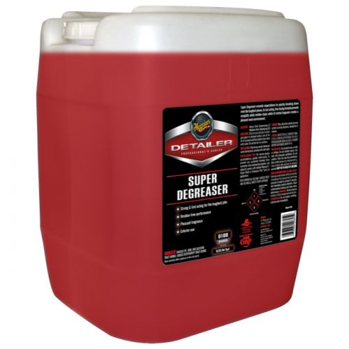 Meguiar's Super Degreaser, 5 Gallon