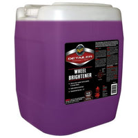 Meguiar's Wheel Brightener, 5 Gallon