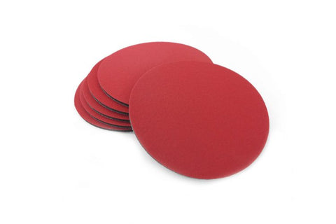 "RUPES X-Cut Foam Backed Abrasive Disc 150mm 6"" - P2000 Grit"