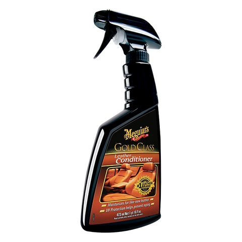 Meguiar's Gold Class™ Leather Conditioner, 16 oz.