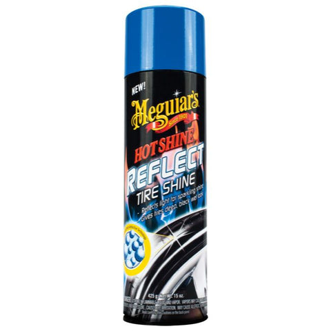 Meguiar's Hot Shine Reflect (Aerosol), 15 oz.