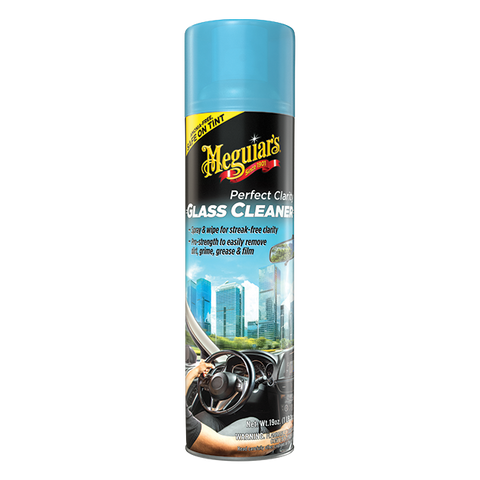 Meguiar's Perfect Clarity Glass Cleaner, 19 oz.