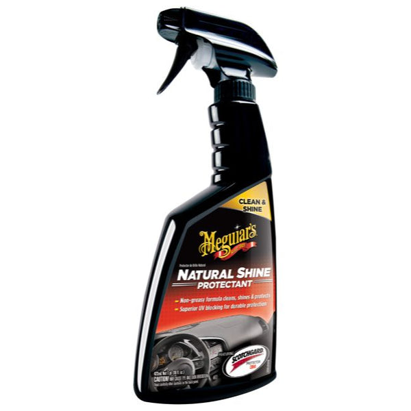 Meguiar's Natural Shine® Protectant, 16 oz