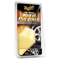 Meguiar's Hot Rims Wheel Polishing Tool
