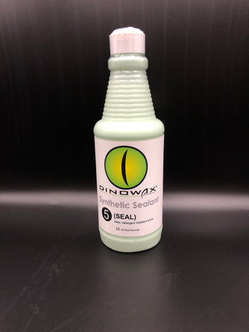Dinowax Synthetic Sealant