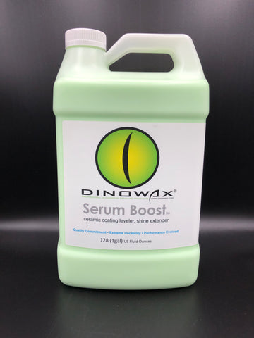 Dinowax Serum Boost - 1 gal