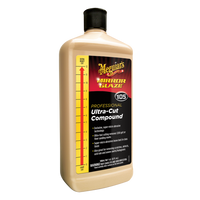 Meguiar's M105 Mirror Glaze® Ultra-Cut Compound, 32 oz.