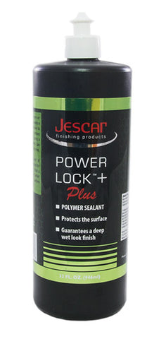 Jescar Power Lock Plus Polymer