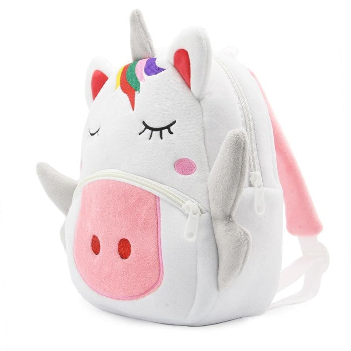 Peachy Unicorn Backpack Baby Bambino Boutique Machost Co Dining Chair Design Ideas Machostcouk