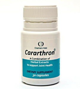 Carathron® Capsules to Support Joint Health