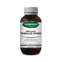Thompsons One-A-Day Tribulus 20000mg Capsules