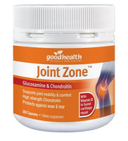 GOOD HEALTH Joint Zone + Vitamin D 200 caps - Pakuranga Pharmacy