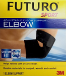 Futuro Sport Adjustable Elbow Support - Pakuranga Pharmacy