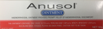 Anusol Ointment 50g - Pakuranga Pharmacy