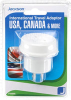 Jackson Outbound International Travel Adaptor-PTA8809