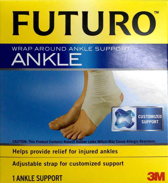Futuro wrap around Ankle Support (Large) - Pakuranga Pharmacy