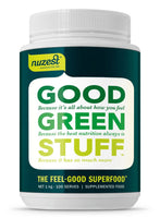 Nuzest Good Green Stuff 1 KG