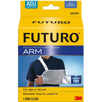 FUTURO ADULT POUCH ARM SLING - Pakuranga Pharmacy