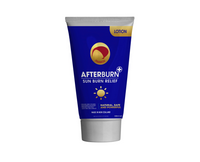 AfterBurn Sun Burn Relief 100ml Lotion