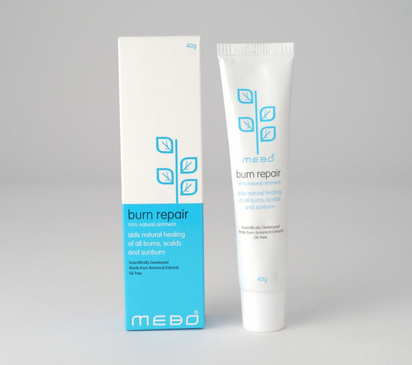 MEBO burn repair 40g 100% Natural Ointment - Pakuranga Pharmacy