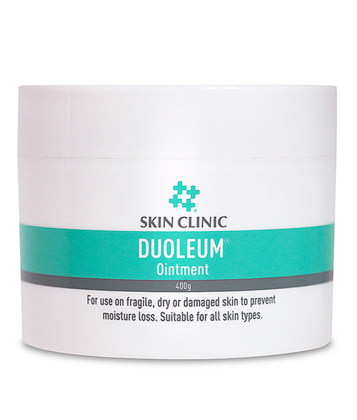 Skin Clinic Duoleum Ointment 400 gm On Sale