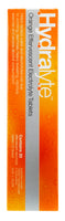 Hydralyte Effervescent Electrolyte Tablets 20 pk Orange