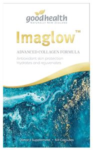 Goodhealth Imaglow adv collagen formula 60 Capsules - Pakuranga Pharmacy