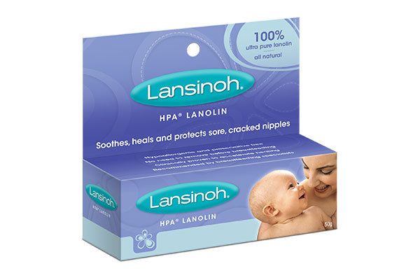Lansinoh Nipple Cream 50gm - Pakuranga Pharmacy