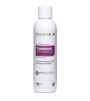 Clinicians Turmeric Liposomal 180ml - Pakuranga Pharmacy