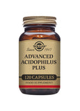 Solgar ADVANCED ACIDOPHILUS PLUS capsules