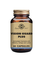 Solgar Vision Guard Plus 60 vegetable capsules