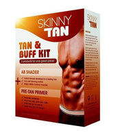 Skinny Tan Tan & Buff Kit - Ab Shader & Pre-Tan Primer