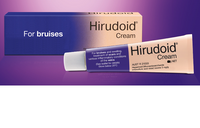 Hirudoid Cream For treatment Of Scars, Bruises, Swelling 14g - Pakuranga Pharmacy