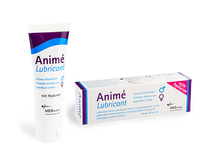 Anime Lubricant Gel 50ml - Pakuranga Pharmacy