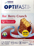 Optifast VLCD Berry Crunch 65 gm x 6