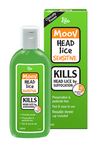 MOOV Head Lice Sensitive 200ml - Pakuranga Pharmacy