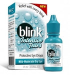 Blink Intensive Tears Protective Eye Drops 15ml - Pakuranga Pharmacy
