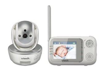 Vtech BM3500 Video & Audio Baby Monitor