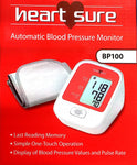 Omron Heartsure Blood Pressure Monitor BP100