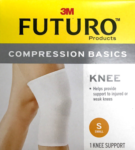 3M Futuro Elastic Knit Knee Support (SMALL) - Pakuranga Pharmacy