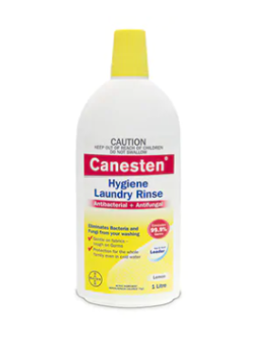 Canesten Hygiene Laundry Rinse 1L